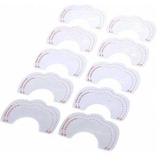 BUPHE ENTERPRISES Women Instant Chest Lift Invisible Tape Bra Uplift Push Up Sticker (10 Pieces)
