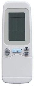 hitachi ac-40 split ac remote control