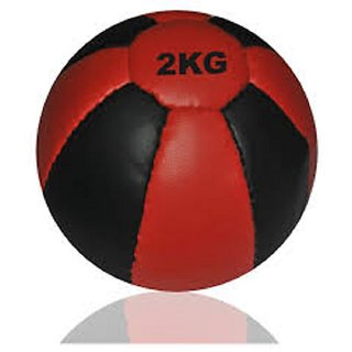 VK MEDICINE BALL 2KG MULTICOLOUR