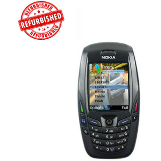 Buy Refurbished Nokia 6600 Online @ ₹1999 from ShopClues