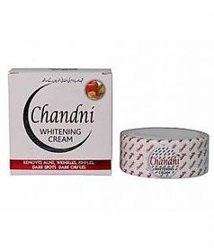 Chandni Whitening Cream Original