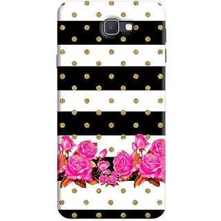 FABTODAY Back Cover for Samsung Galaxy On5 (2016) - Design ID - 0262