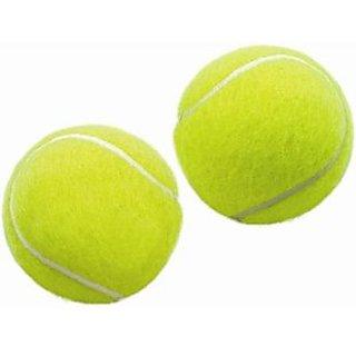 Tennis Cricket Ball Pack Of Six Balls