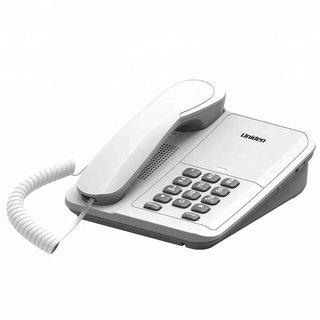 UNIDEN CE 7203 White Corded Landline Phone