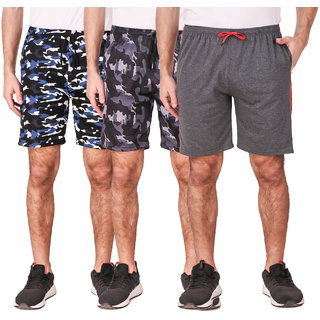 HARDY'S COLLECTION MENS SHORT