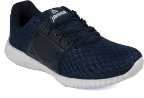 Jaisco Men's Navy Sports Shoes