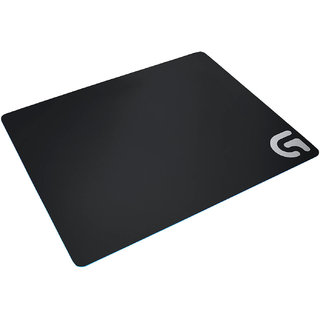 High Quality Printed black gaming Mouse Pad