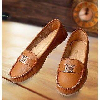 Catbird Women Beige Loafers