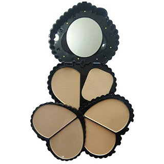 5 in 1 COMPACT POWDER (ADS PROFESSIONAL)