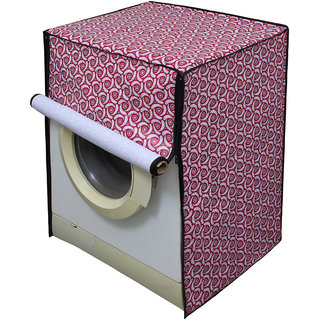 Dream Care Waterproof Washing Machine Cover for Fully-Automatic Front Load BPL BFAFL65WX1 6.5kg