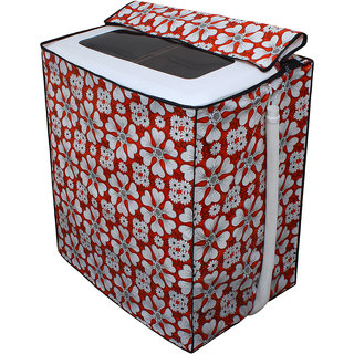 Dream Care Waterproof Washing Machine Cover for Semi-Automatic Top Load LG P7853R3SA 6.8kg
