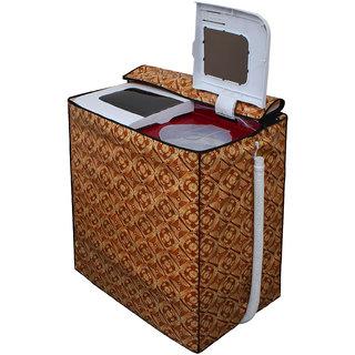 Dream Care Waterproof Washing Machine Cover for Semi-Automatic Top Load LG P9563R3FA 8.5kg