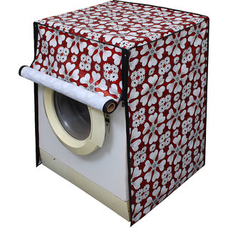 Dream Care Waterproof Washing Machine Cover for Fully-Automatic Front Load Bosch WAB16060IN 6kg