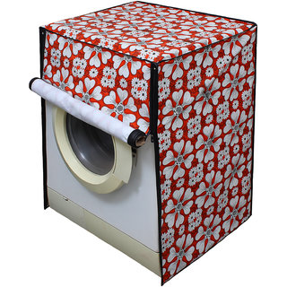 Dream Care Waterproof Washing Machine Cover for Fully-Automatic Front Load LG FH0B8NDL22 6kg