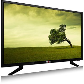 PIXEL 60cm  24 inch  HD Ready LED TV PXL24HD