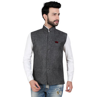 Modi Jacket Men's Black