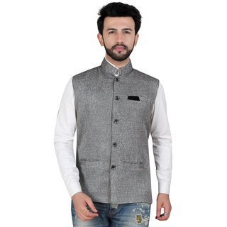 Modi Jacket Men's Light Grey
