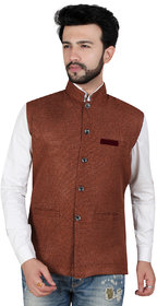 Modi Jacket Men's Coffee