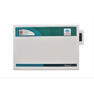 Everest 4 KVA Voltage Stabilizer Used Upto 1.5 Ton AC