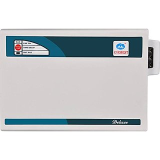 Everest 5 KVA Voltage Stabilizer used Upto 2 Ton AC