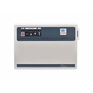 Everest 4 KVA Double Booster Voltage Stabilizer used upto 1.5 Ton AC Voltage Stabilizers