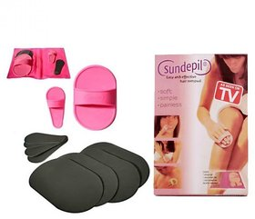 Besoft Hair Removal Pads-Instant Hair Remover Pads