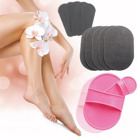 Besoft Hair Removal Pads