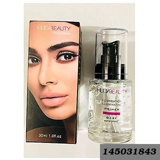 Face Primer 50ml (1 PC)