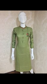Stylish Women's Kurtis