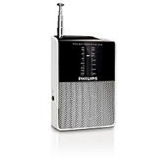 REFURBISHED  PHILIPS PORTABLE RADIO  A E 1530  NOT SEAL PACK