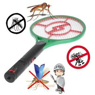 Super Active Rechargeable Mosquito/Insect Racket bat Of High Grade Quality