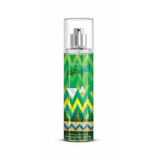Layerr Wottagirl Spell Bound Perfume Body Spray 135ML Each Pack of 6