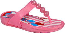 Pink Slipper for Girls