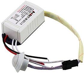 Futaba Body Sensor Intelligent Light IR Infrared Module Motion Sensing Switch