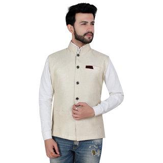 Modi Jacket Men's Cream
