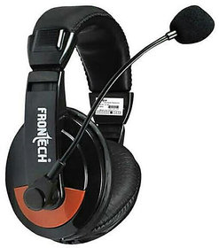 Headphone Frontech