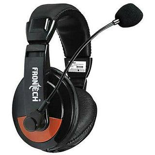 Headphone Frontech