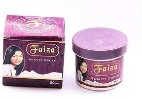 Faiza Beauty Skin Whitening Cream Made In India (50g)