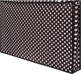 Dream Care Waterproof Dustproof LCD/LED 43 inches TV Cover