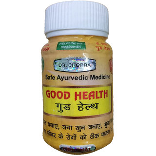 Dr.Chopra Good Health Capsules