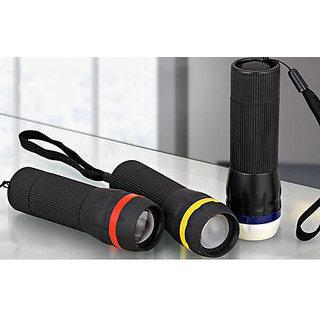 Bentag Mini Torch flash light LED light pocket torch ( 1 Unit)