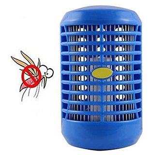 ELECTRONIC Saimax MOSQUITO N INSECT KILLER CUM NIGHT LAMP