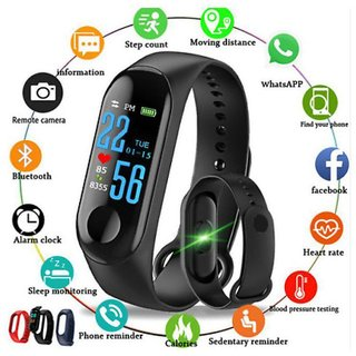 Dawn M3 Intelligence Bluetooth Health Wrist Smart Band Watch Monitor/Smart Bracelet/Health Bracelet