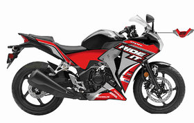 HONDA CBR 150/250 Fullbody Custom Decals/Stickers/Wrap RIDE IT Edition Kit