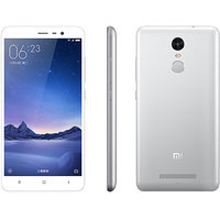Refurbished Xiaomi Redmi Note 3 32GB ROM 3GB RAM Silver (6 months Seller Warranty