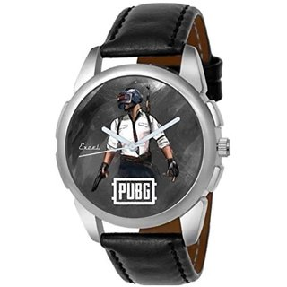 PUBG Best Designing Stylist Looking Analog Watch For men Boys
