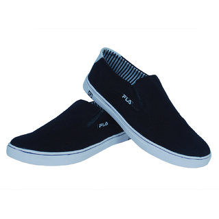 Uzumu Black Casual Shoes For Men
