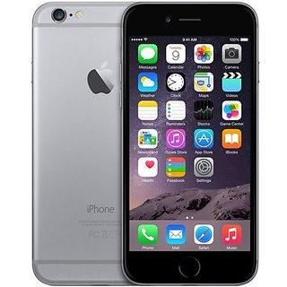 Certified Refurbished Apple Iphone 6 16GB Rom Space Grey