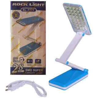 Rock Light RL-7777 28 SMD Table Lamp