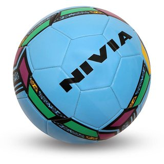 Nivia World Fest Country Football Size-3